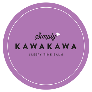 Sleepy Time Balm - Simply Kawakawa