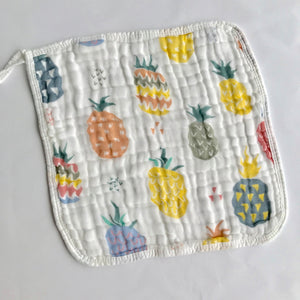 Reusable Cotton Cloth Wipes | Bear & Moo | Bear and Moo | Hamilton, New Zealand | 100% cotton | cloth nappy | reusable nappies | modern cloth nappies | environmentally friendly | save money | good for the environment | sustainable living | waste free | Reusable Cotton Cloth Wipes