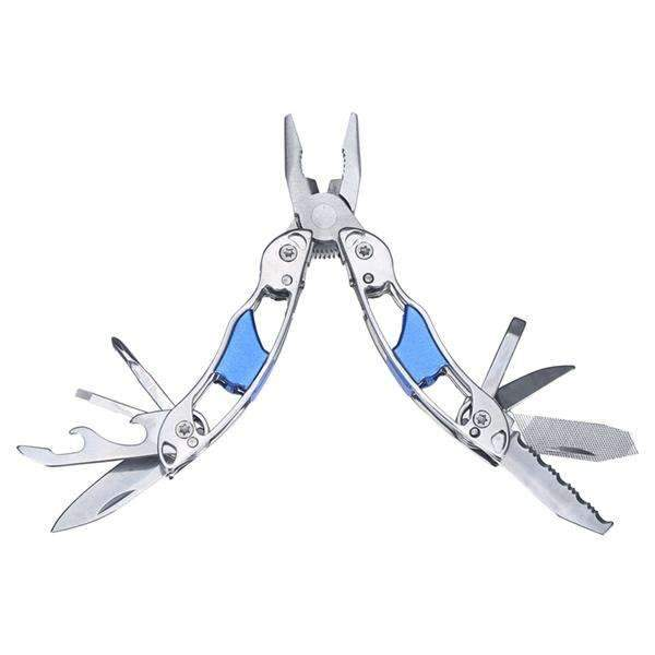 12 In 1 Wingman Multi Tool,Cool Tools,Mad Man, by Mad Style