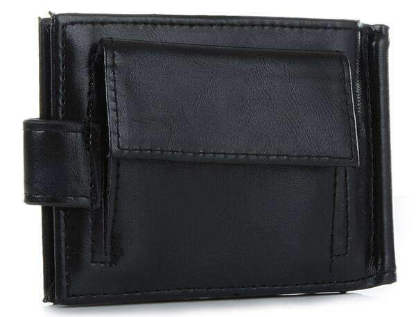 2 Fold Money Clip Wallet,Wallets and Clips,Mad Man, by Mad Style