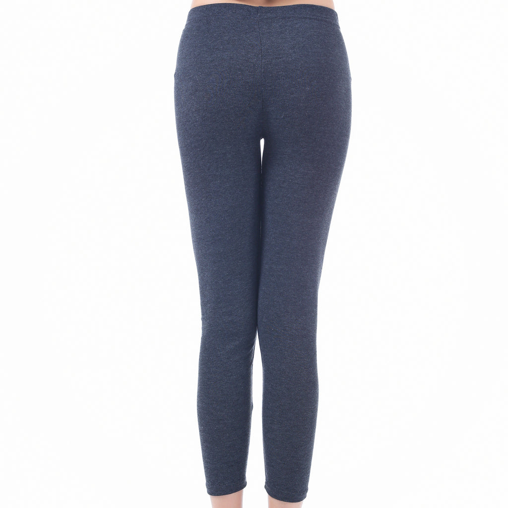 Jersey Leggings - Bottoms - Mad Style by Mad Style Wholesale