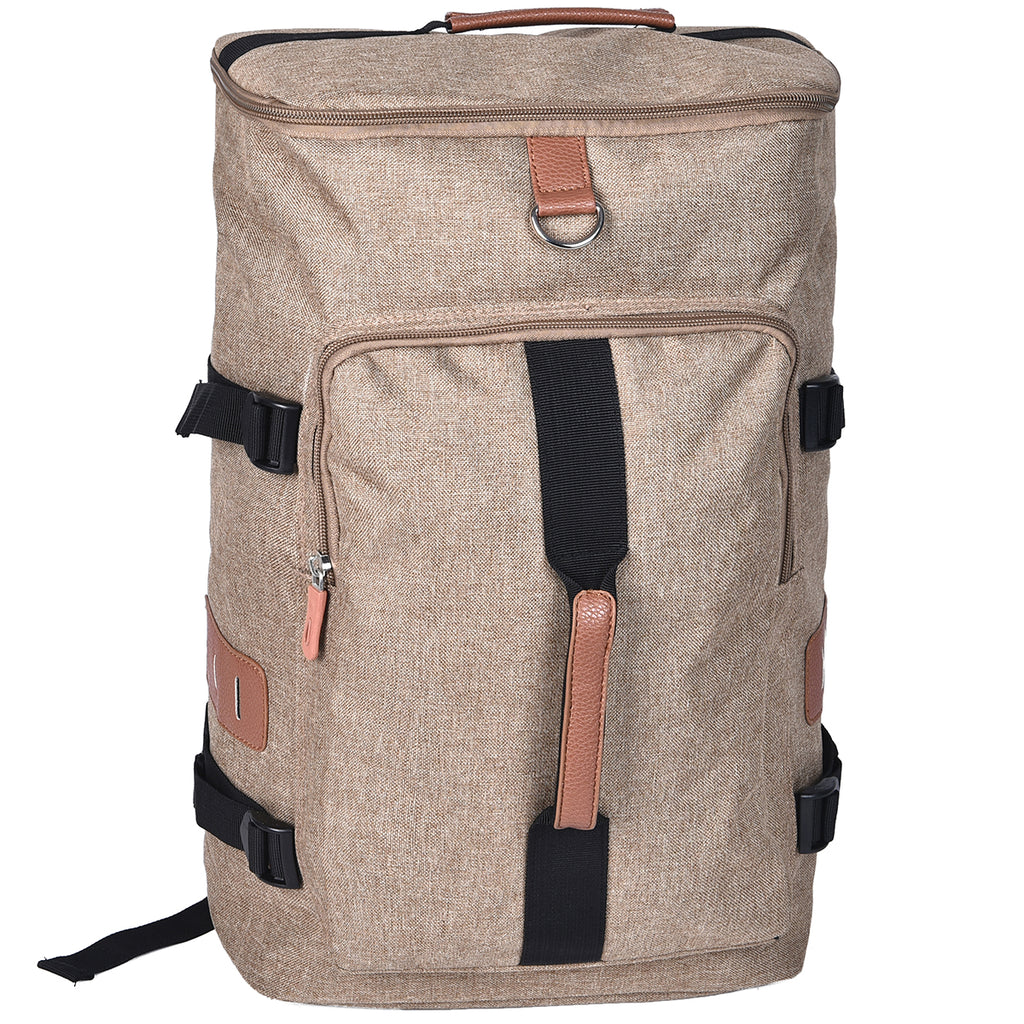 Border Convertible Came Brown by Mad Style Wholesale