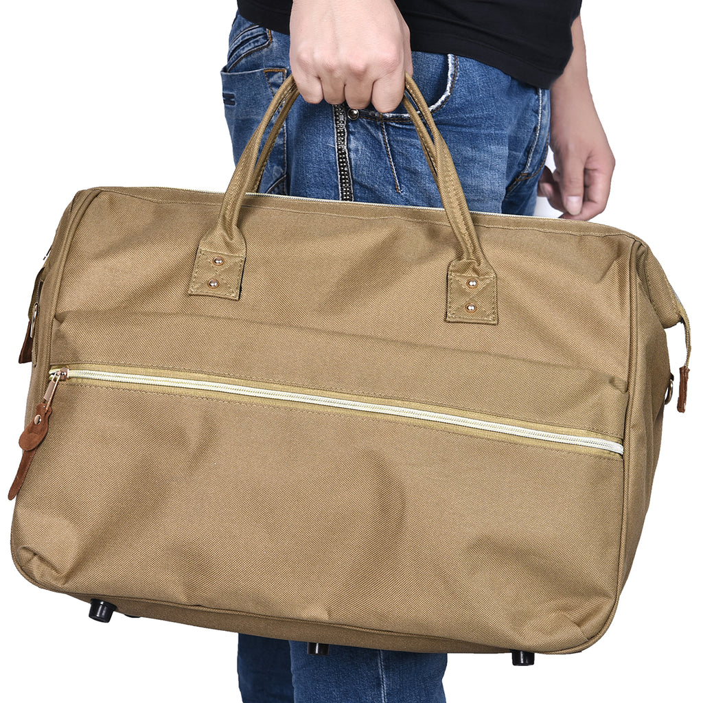 The Brooklyn Duffel by Mad Style Wholesale