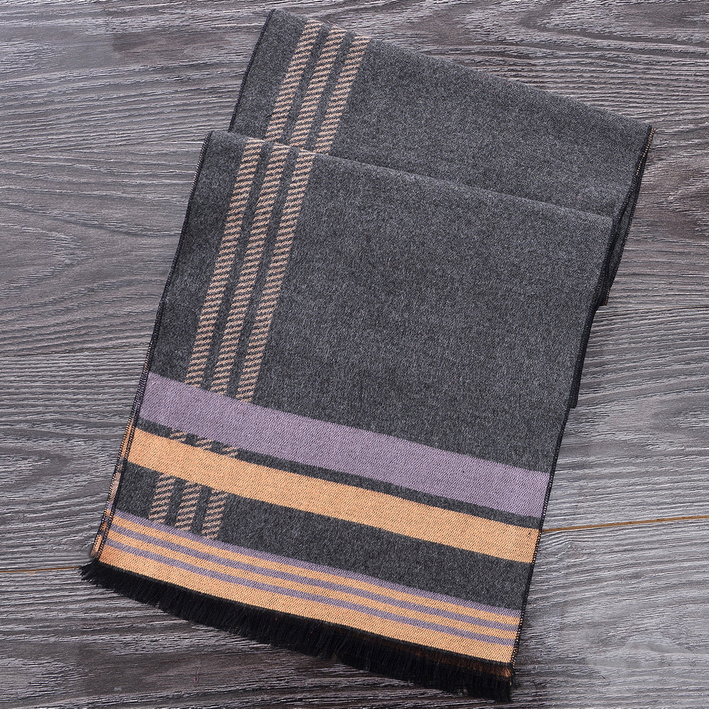 Heritage Scarf Olive by Mad Style Wholesale