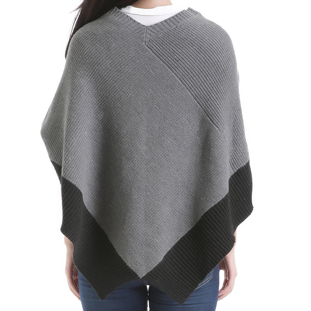 Shark Bite Poncho by Mad Style Wholesale
