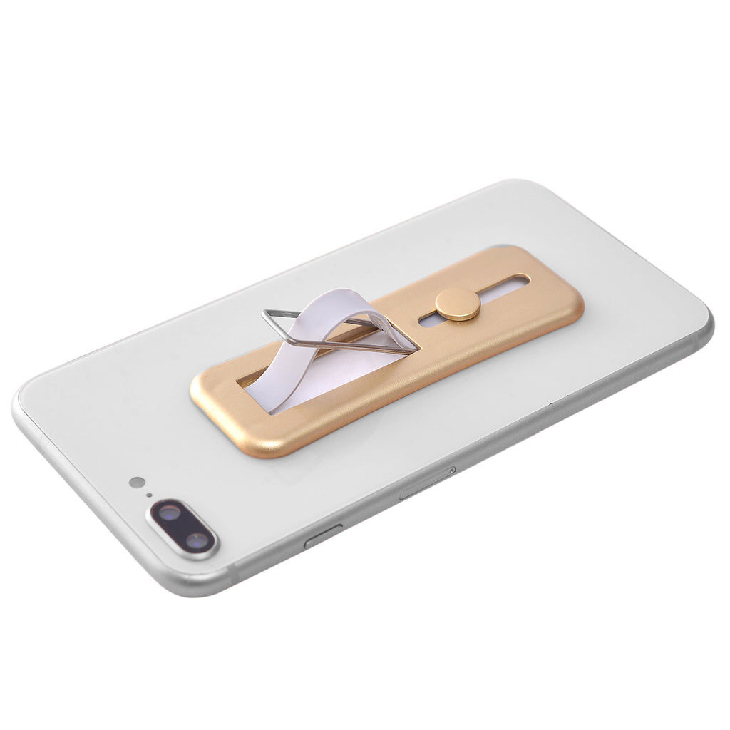 Smart Grip & Phone Stand Gold by Mad Style Wholesale