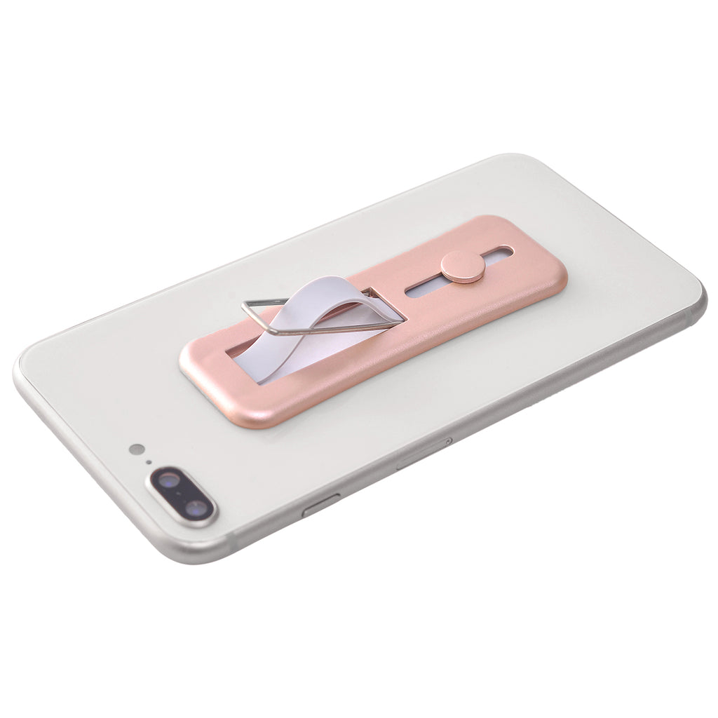 Smart Grip & Phone Stand Rose Gold by Mad Style Wholesale