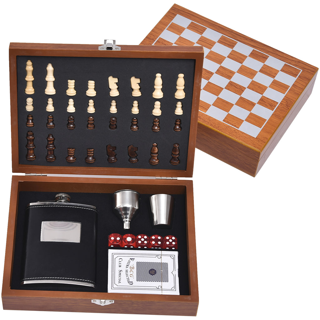 Mad Man Game Night Black by Mad Style Wholesale