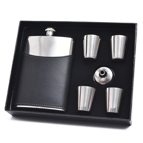 MM Elite Flask Set