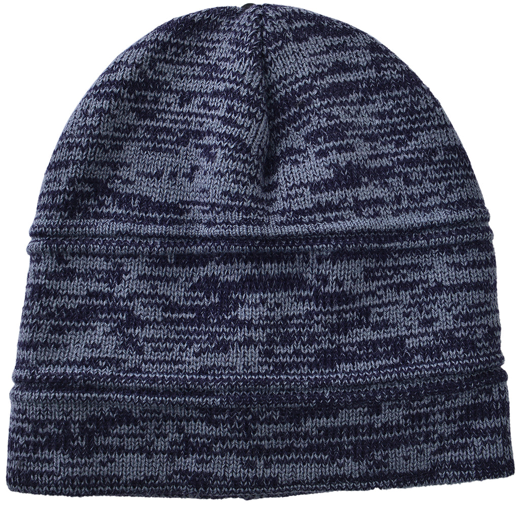 Heathered Toboggan Blue by Mad Style Wholesale