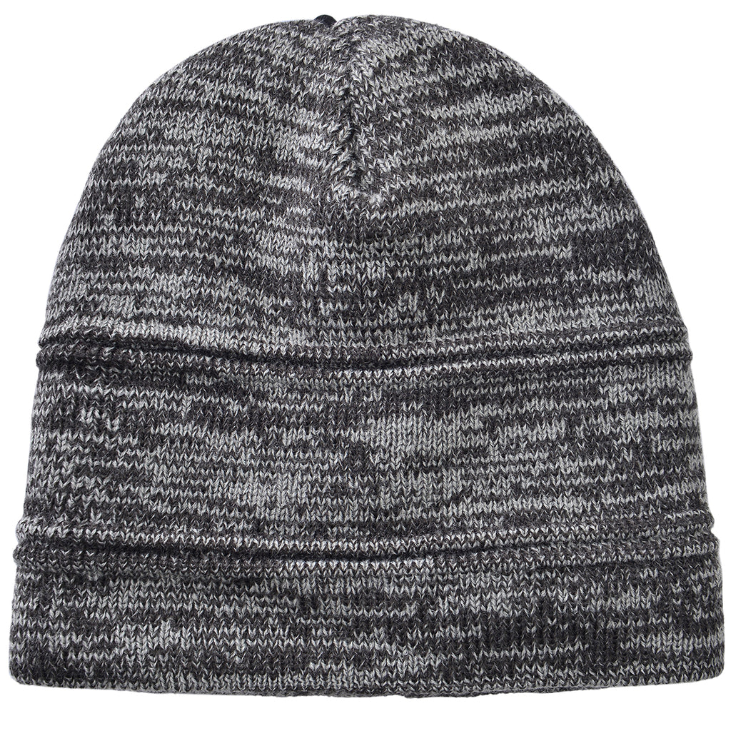 Heathered Toboggan Grey by Mad Style Wholesale