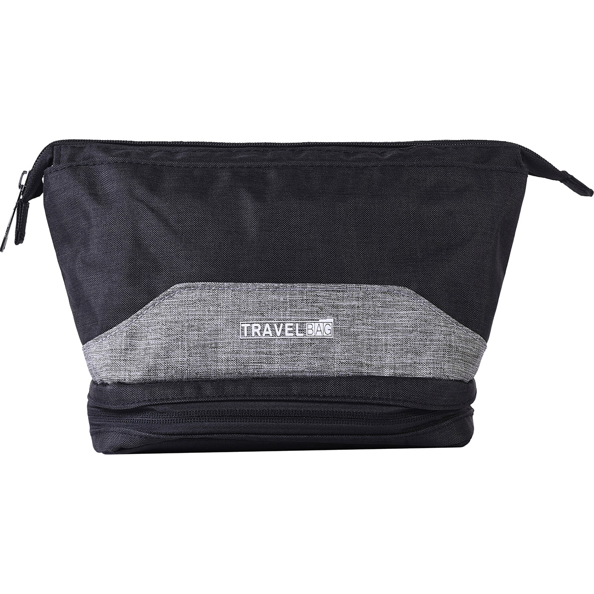 Wide Mouth Dopp Kit - Mad Man by Mad Style Wholesale 2a2076595ddb4