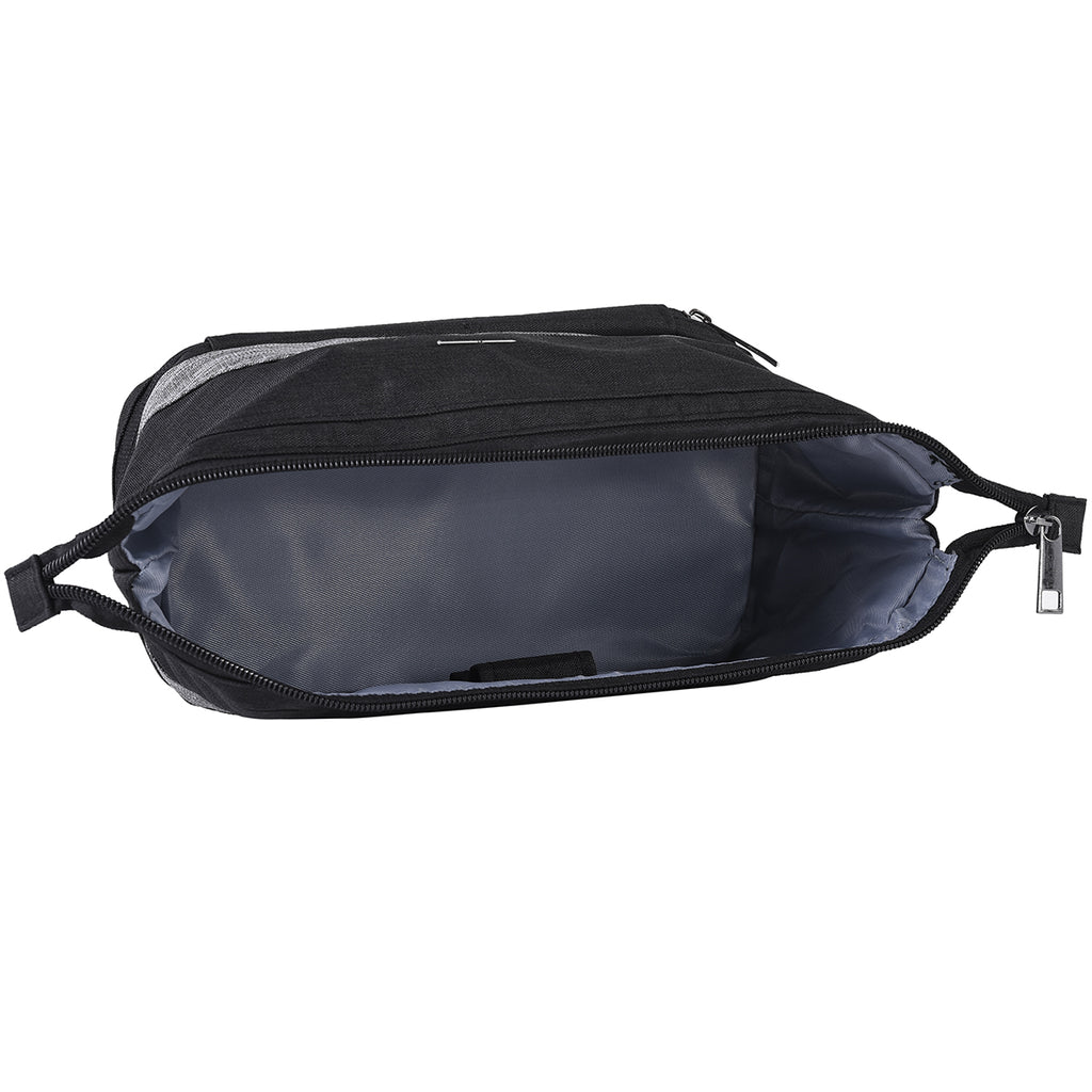 Wide Mouth Dopp Kit - Mad Man by Mad Style Wholesale