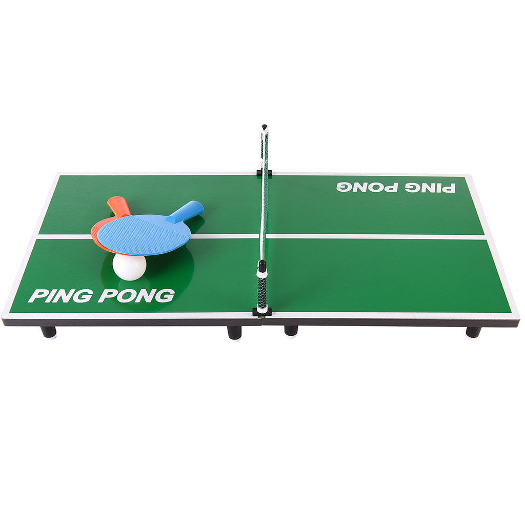 Desktop Table Tennis Game