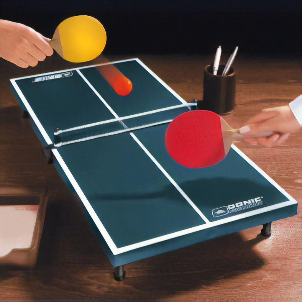Desktop Ping Pong Game - Mad Man by Mad Style Wholesale