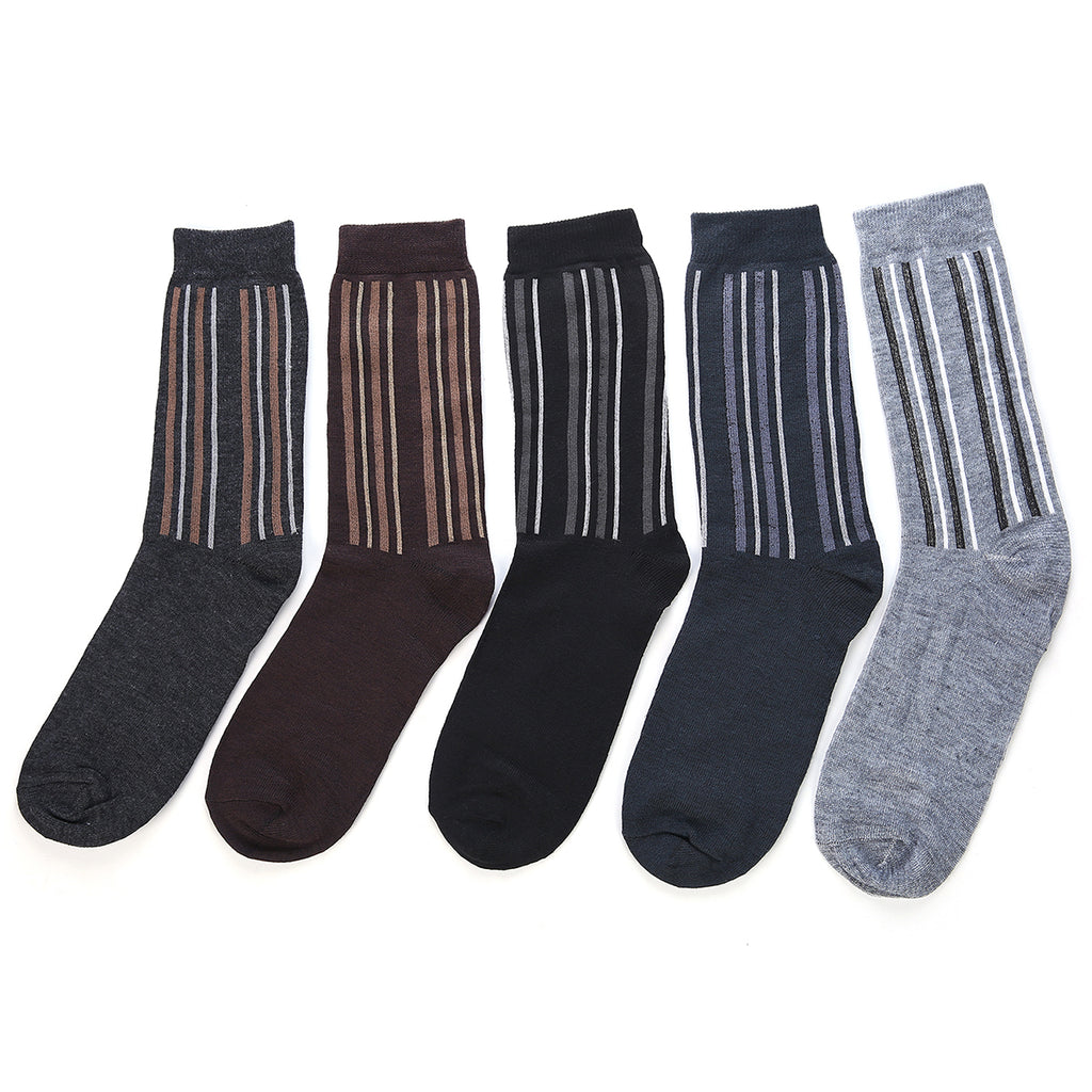 Variegated Socks Set - Mad Man by Mad Style Wholesale