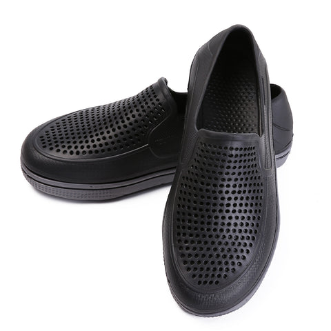 South Beach Slip-On Shoes
