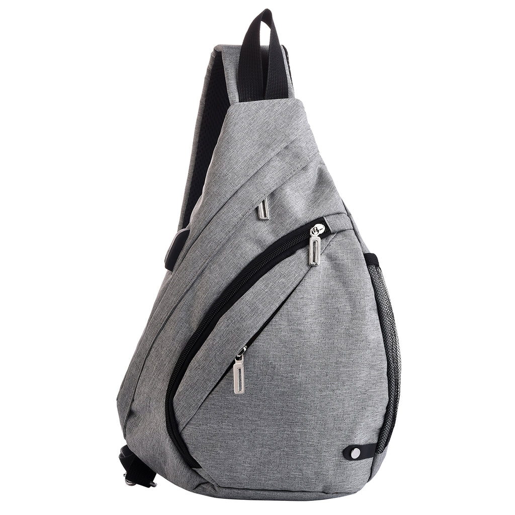 City SlingPack Bag - Mad Man by Mad Style Wholesale