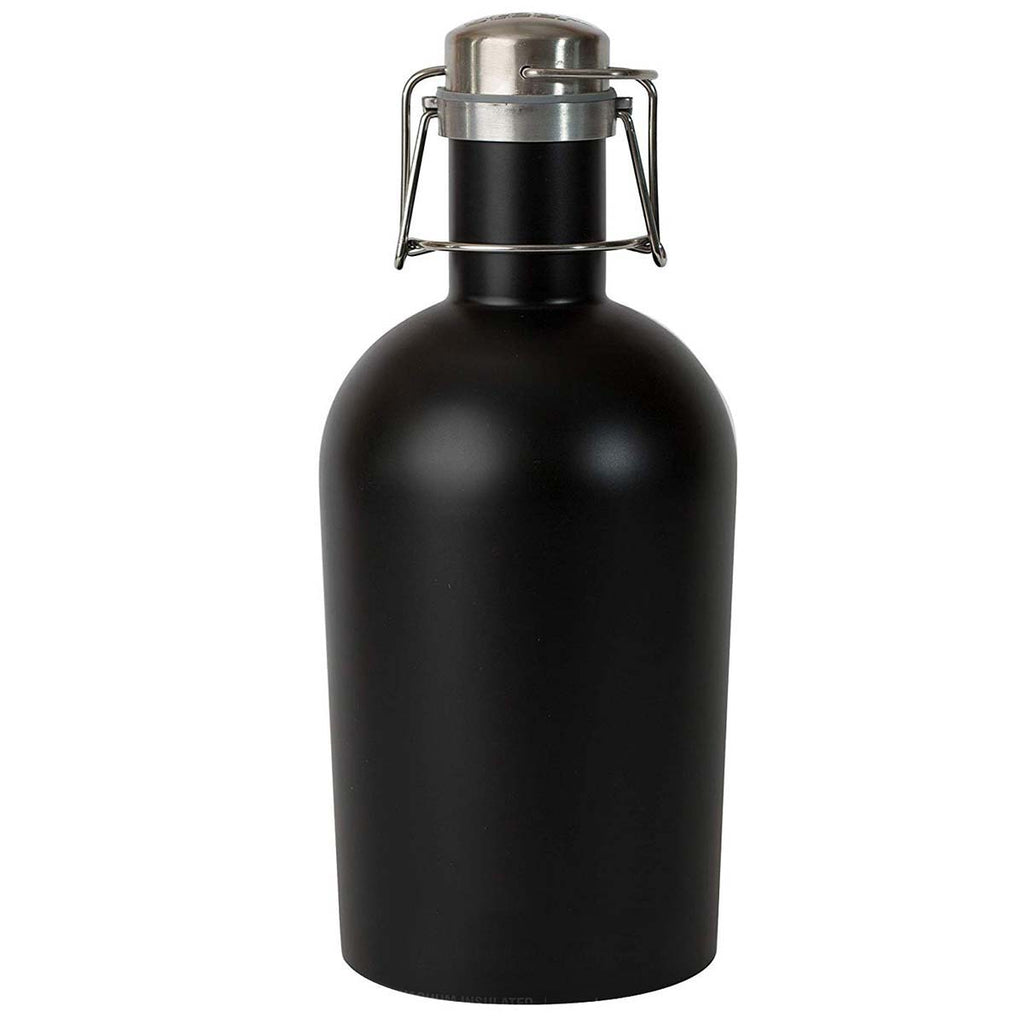 Men's Stainless Steel Beer Growler