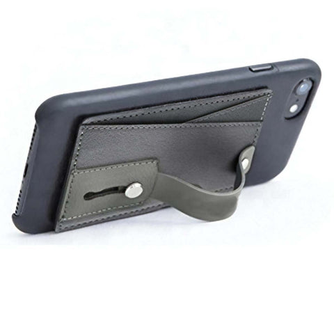 Men's Origami Phone Wallet Grip and Stand