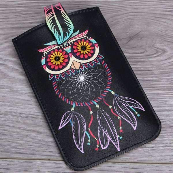 3D Art Phone Carrier,Wallets,Mad Style, by Mad Style