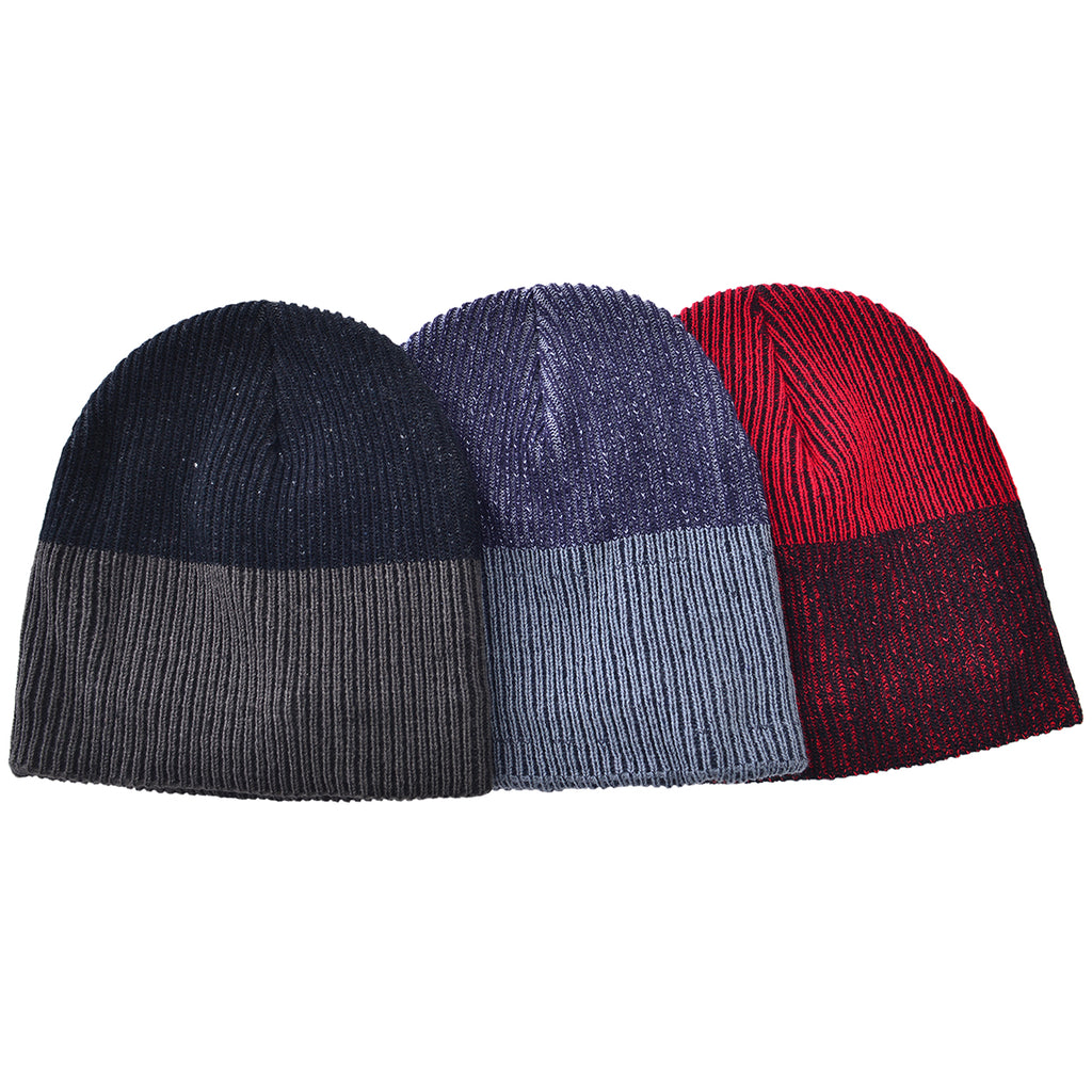 Ribbed Toboggan Mad Man by Mad Style Wholesale