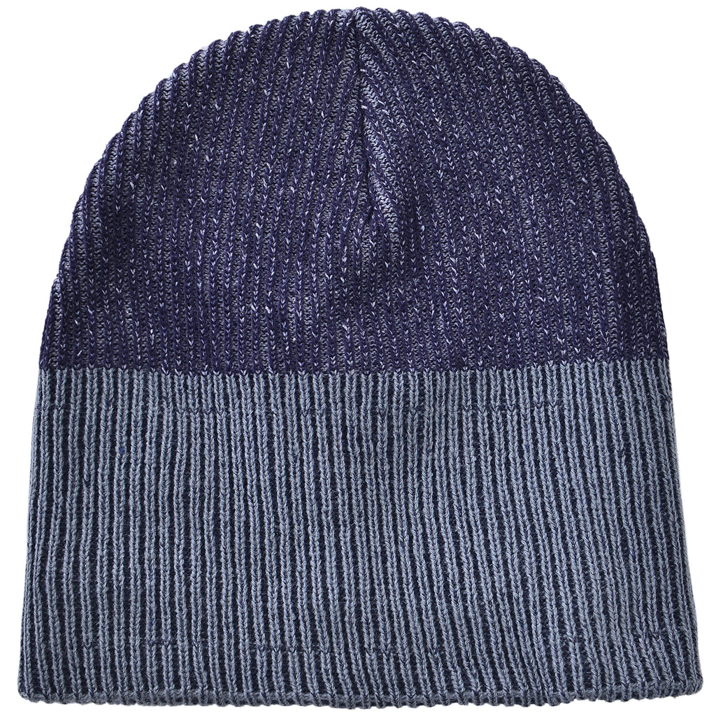 Ribbed Toboggan Blue by Mad Style Wholesale