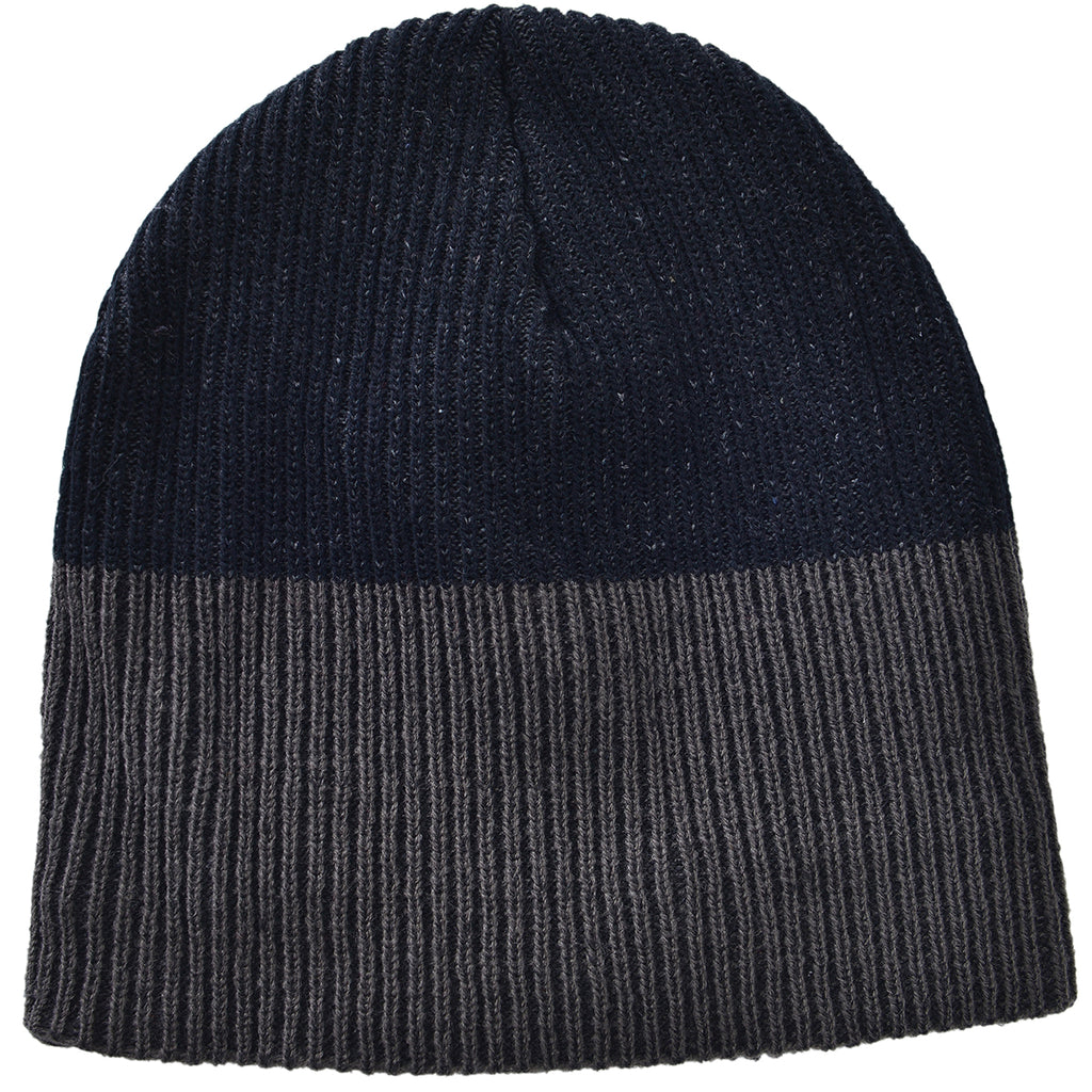 Ribbed Toboggan Black by Mad Style Wholesale