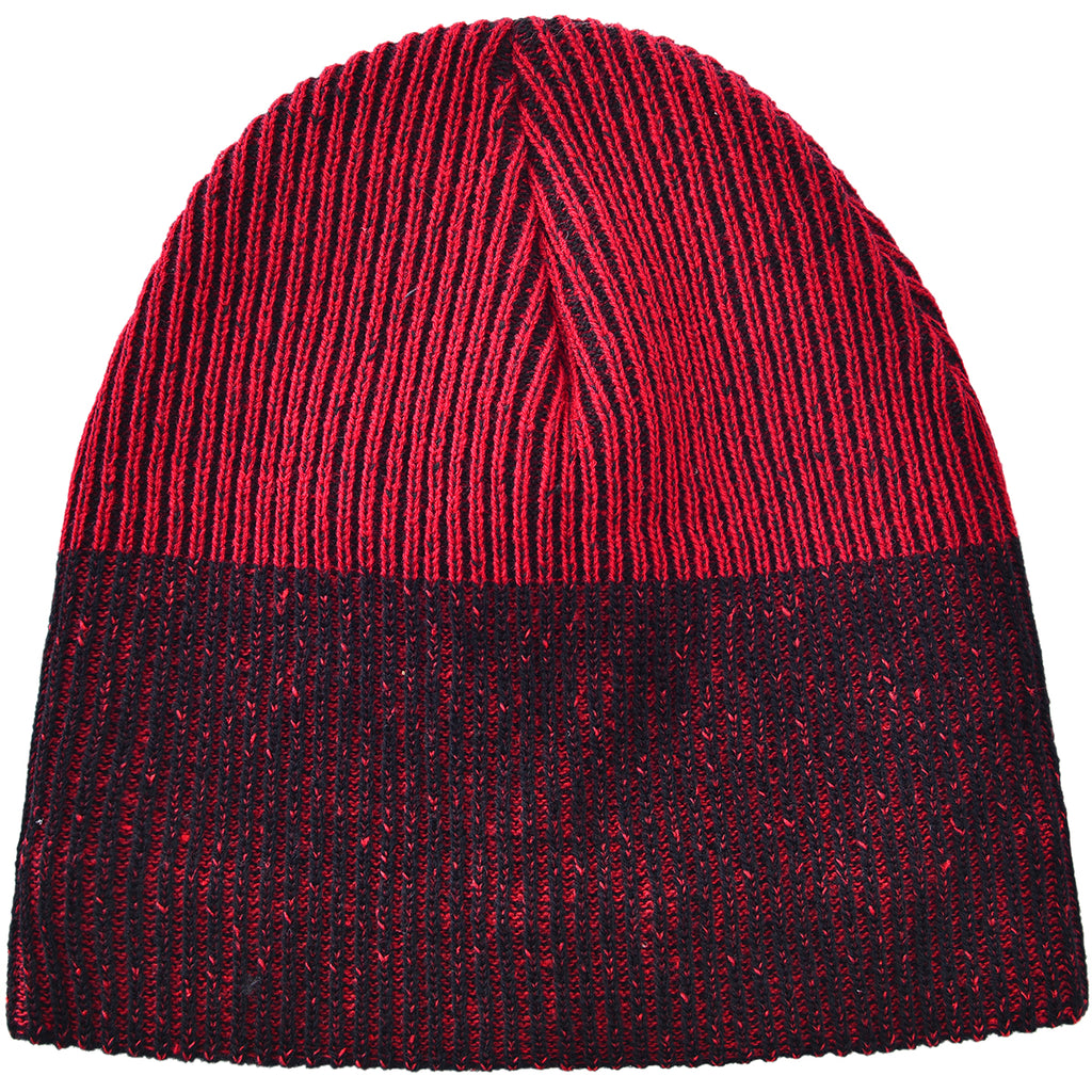 Ribbed Toboggan Red by Mad Style Wholesale