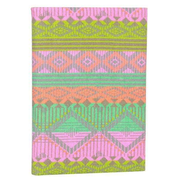 Aztec Journal Notebook,Travel Gear,Mad Style, by Mad Style
