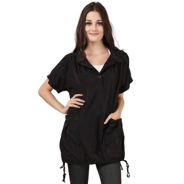 Charlie Blouse,Tops,Mad Style, by Mad Style