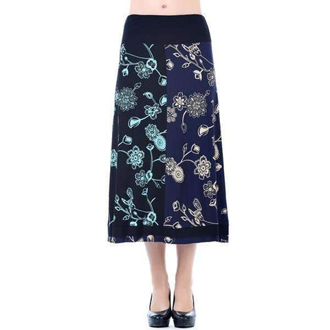 Chopin Midi Skirt