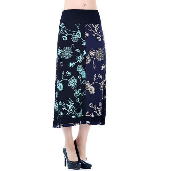 Chopin Midi Skirt,Dresses,Mad Style, by Mad Style