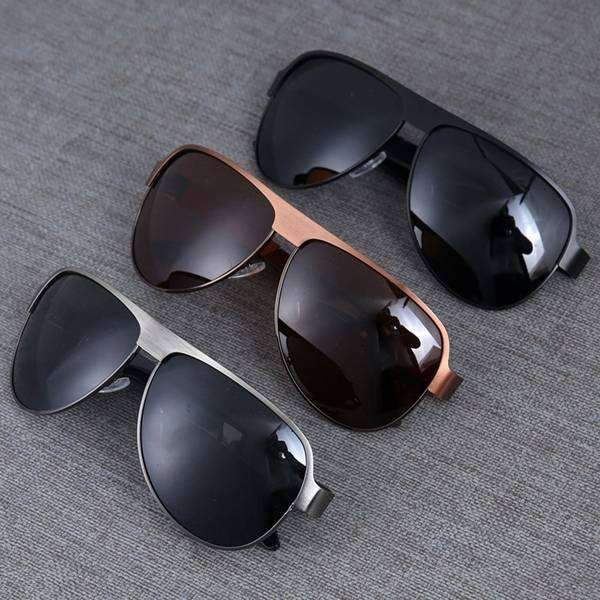 Declan Metals Sunglasses