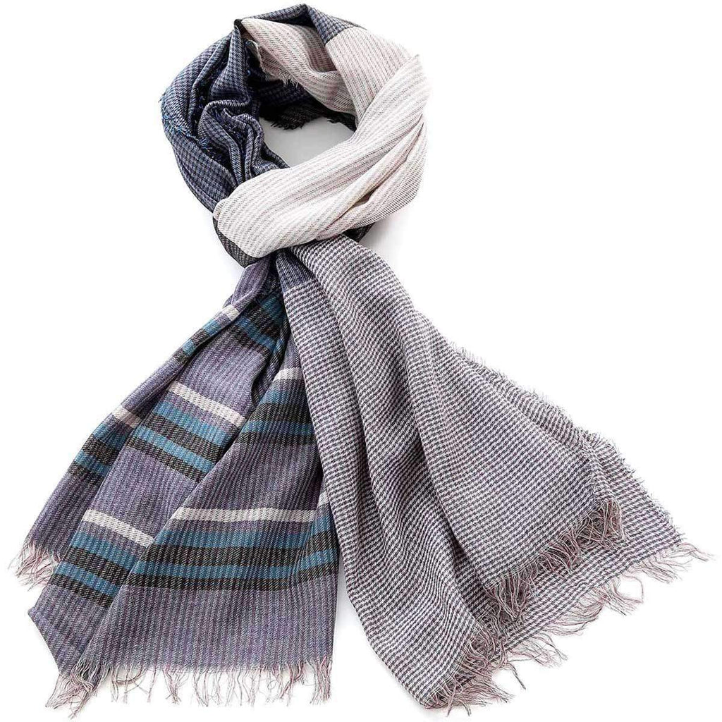 Duke Checkerboard Men's Scarf,Scarves,Mad Man, by Mad Style