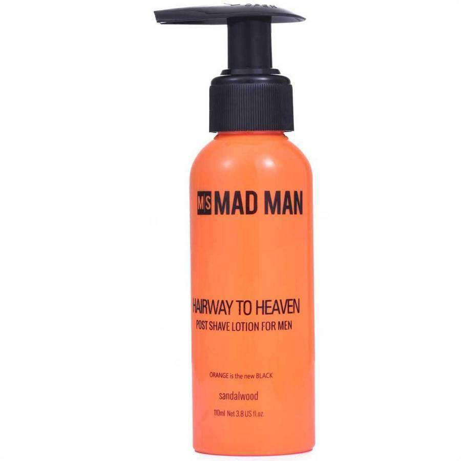 Hairway to Heaven | Post Shave,Bath and Body,Mad Man, by Mad Style