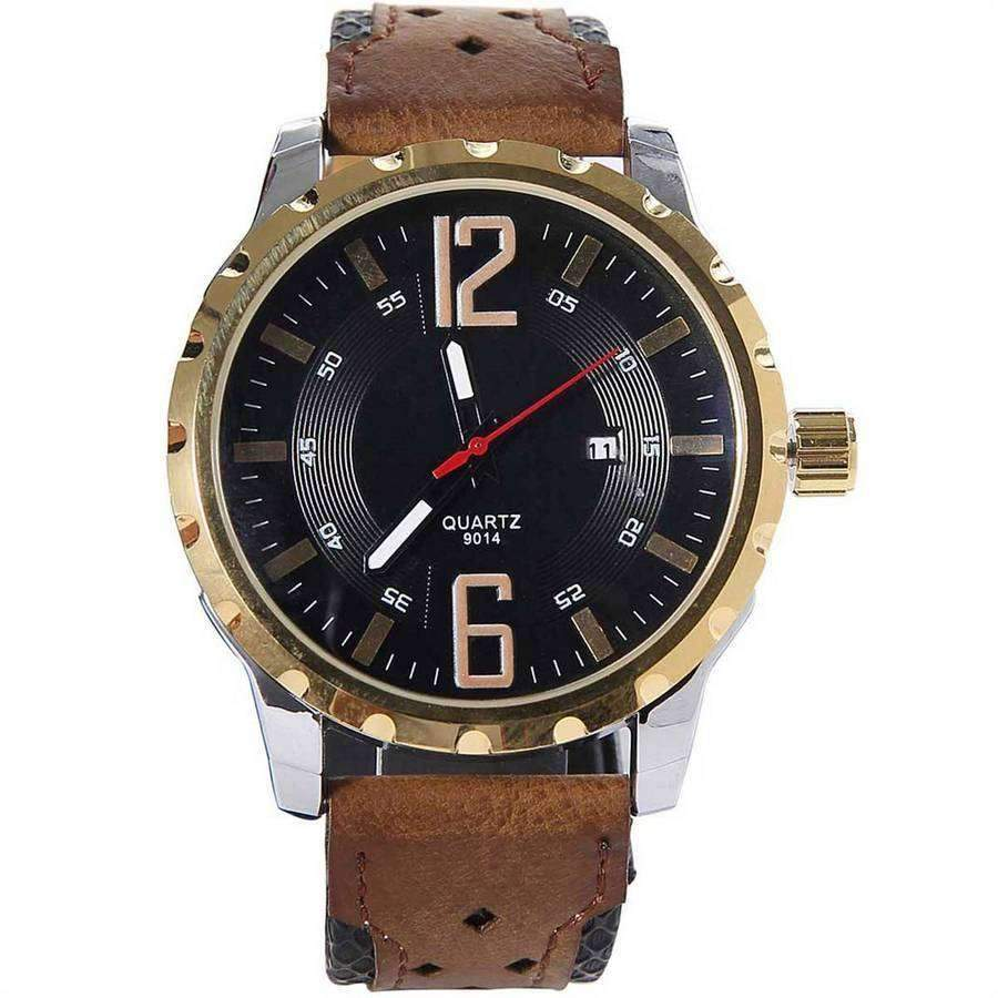 Kota Men's Watch,Watches,Mad Man, by Mad Style