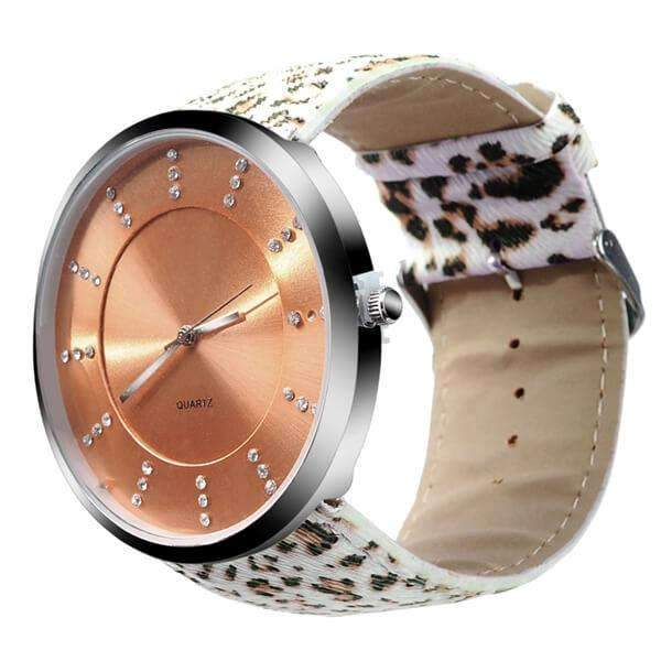 Leopard Watch,Watches,Mad Style, by Mad Style