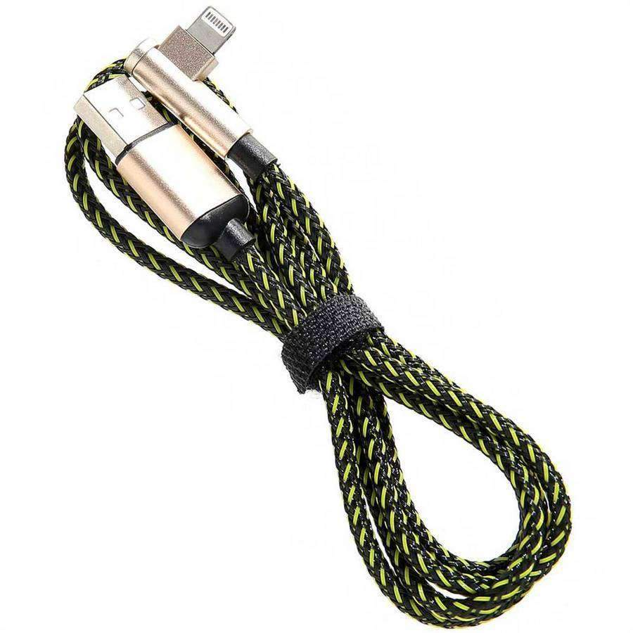 Luxury USB Iphone Charging Cables,Travel Gear,Mad Man, by Mad Style
