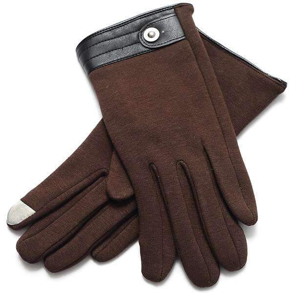 Mad Man Metro Texting Gloves