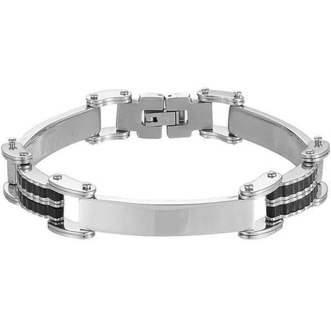 Mad Man Stainless Bracelet