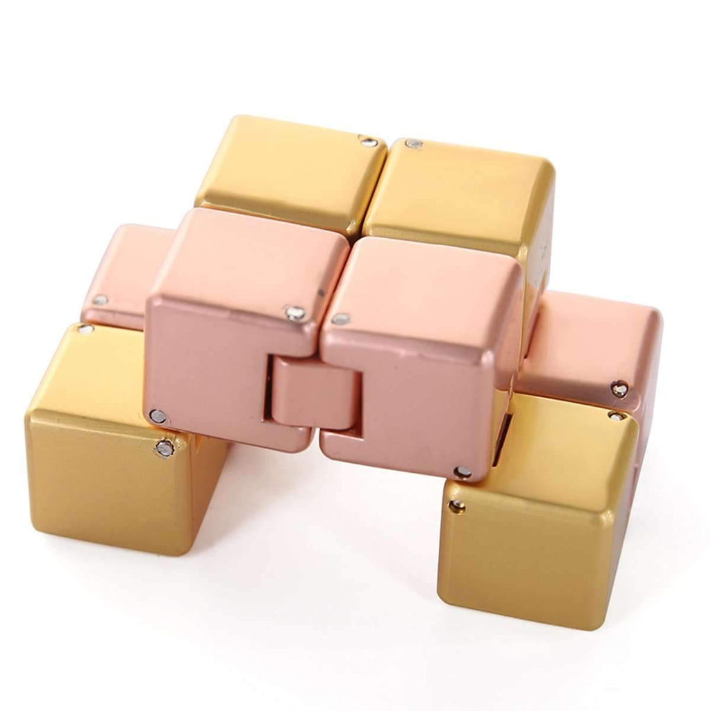 Mad Metal Stress Cube,Cool Stuff,Mad Style, by Mad Style
