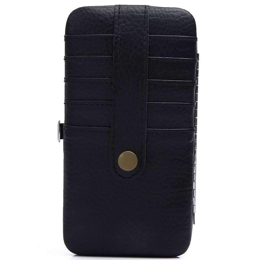 Men's Grooming Kit and Wallet – Mad Style Wholesale