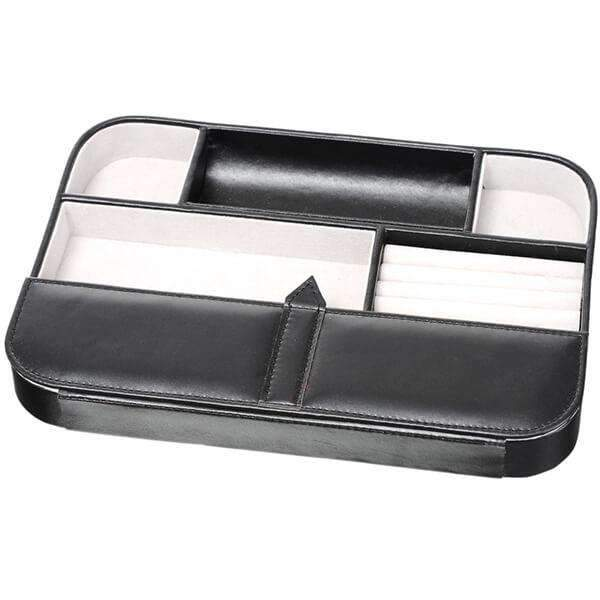 Men's Valet Box,Guy Gifts,Mad Man, by Mad Style