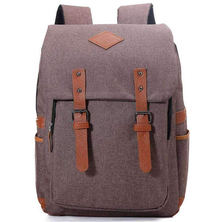 Messenger Rucksack,Bags,Mad Man, by Mad Style