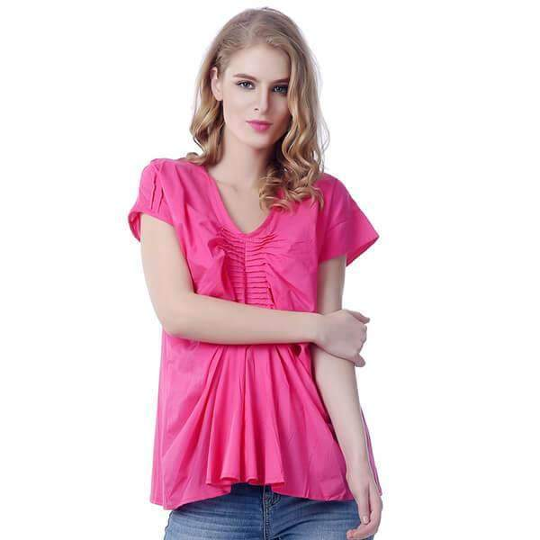 Mila Blouse,Tops,Mad Style, by Mad Style