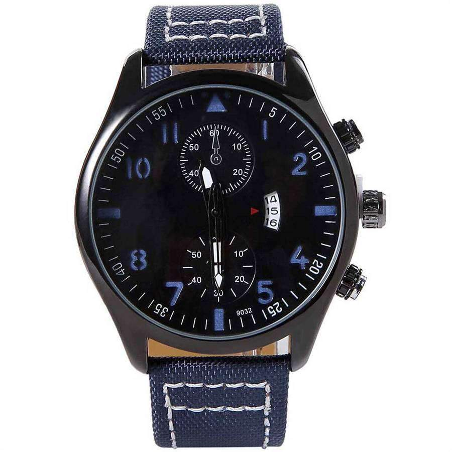 Millane Men's Watch,Watches,Mad Man, by Mad Style