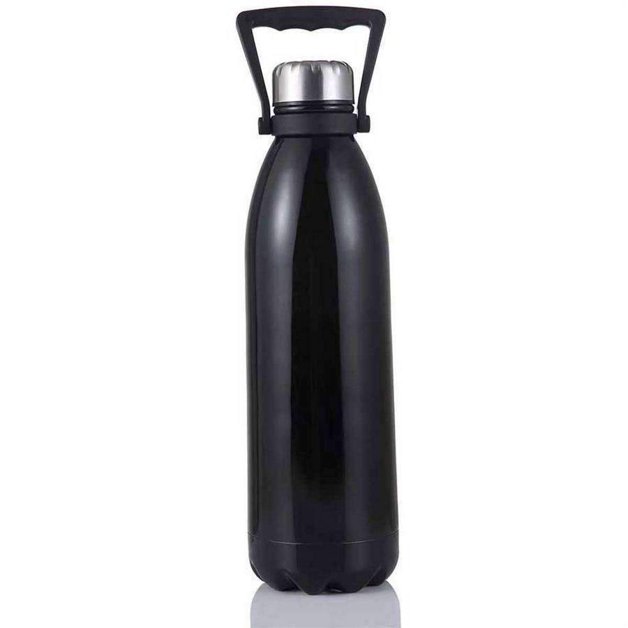 Monster Hydration Bottle With Carry Handle