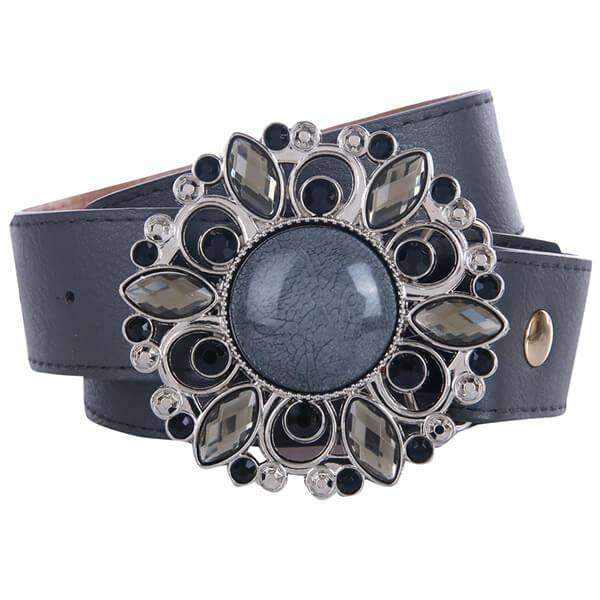 Nadri Belt,Belts,Elly, by Mad Style