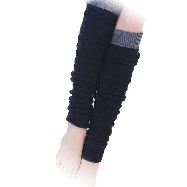 Nellie Thigh High Leg Warmers,Bottoms,Mad Style, by Mad Style